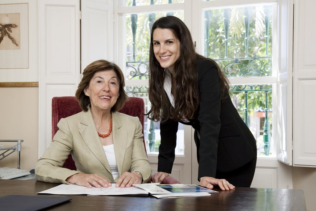 Diana Morales Properties, a boutique agency with a global reach