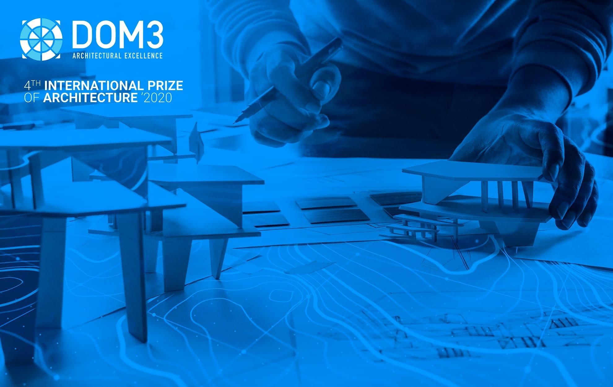DOM3 Prize 2020