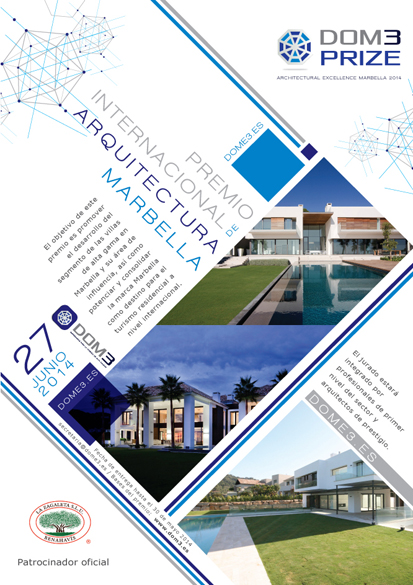 Our first international architecture award