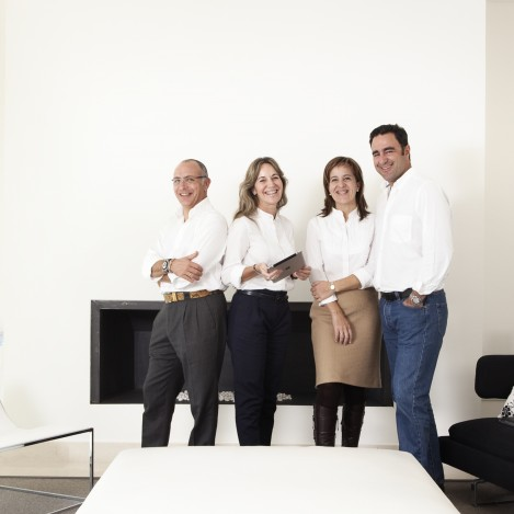 Grupo Polo, promoters of high-end villas in Marbella since 1983